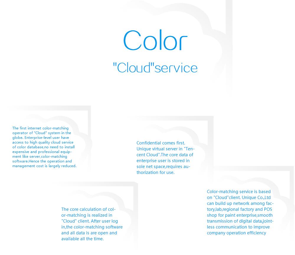Color-Matching - Unique Color